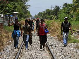 migrantes portada