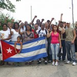 opositores cubanos