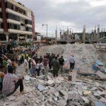 Ecuador terremoto 2