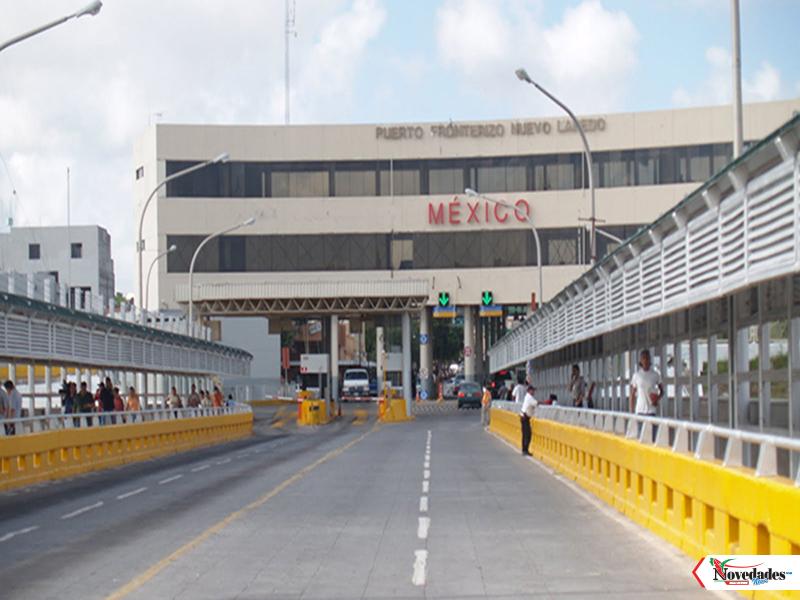Cerrar el 29 de abril el puente n mero uno de laredo - El clima en laredo texas ...