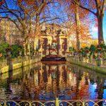 Jardin luxemburgo1