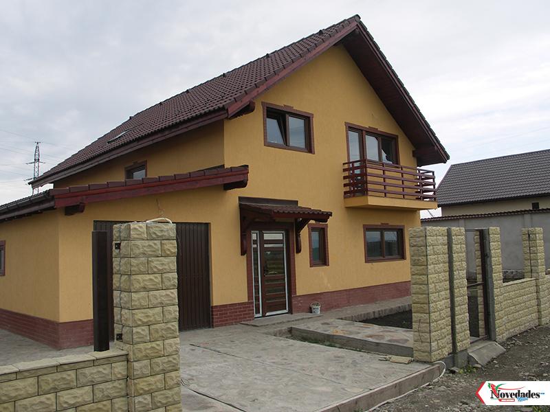 casa 21