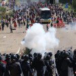 oaxaca protestas1
