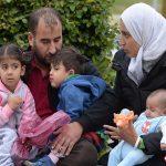 Familia-siria_AFP1