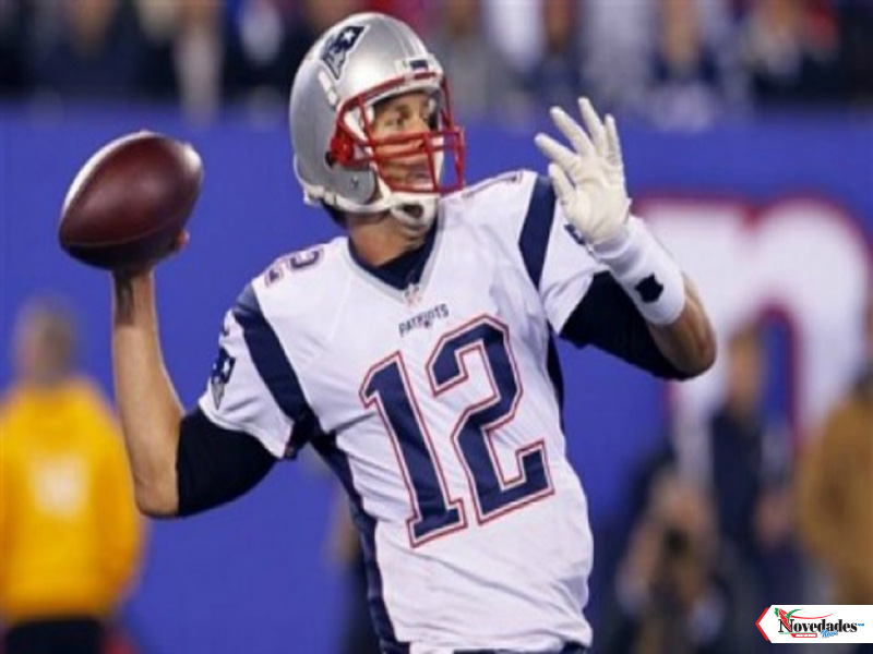 Tom Brady1