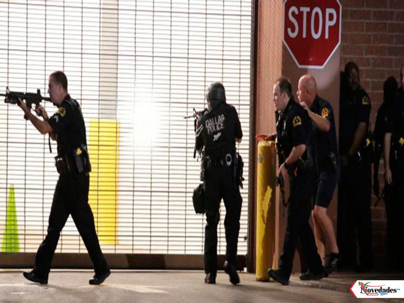 Policias-Dallas1