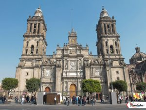 catedral mexico1