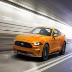 ford mustang 20171