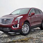 Cadillac-2017 XT5-01-PW1