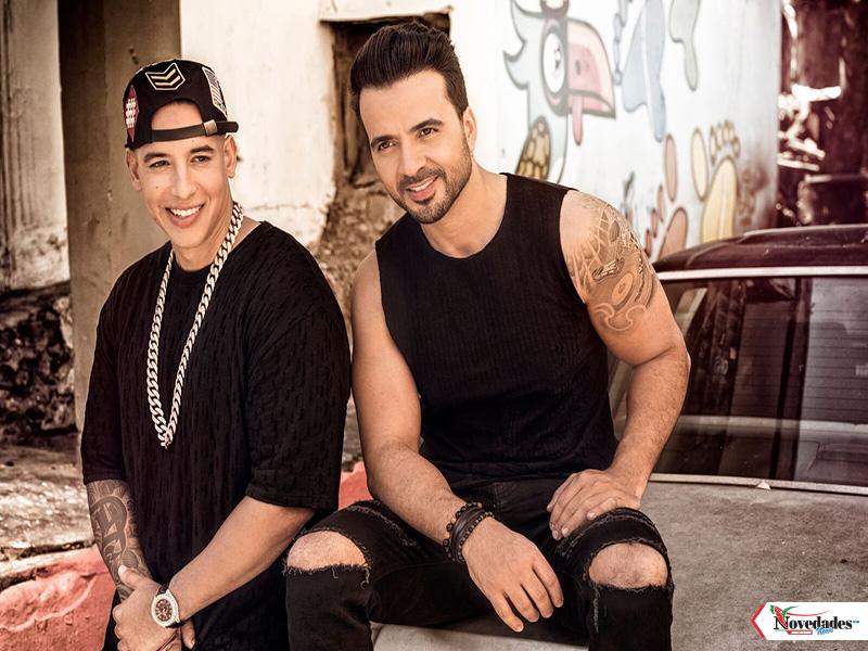 Daddy Yanki y Luis Fonsi1