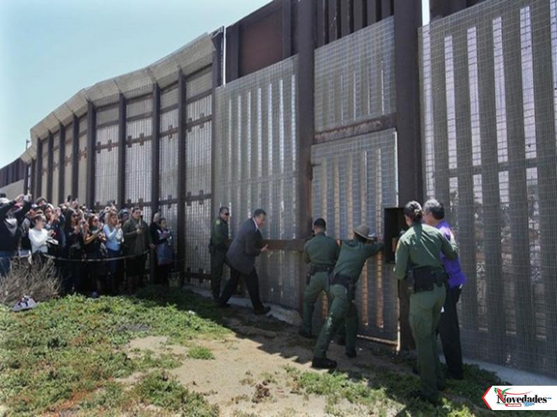 Muro fronterizo1