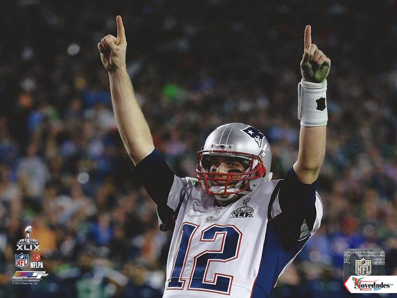 Tom Brady 21