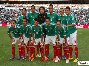 seleccion mexicana1