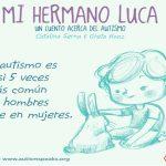 Libro Mi hermano Luca1