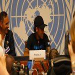 Neymar embajador ONU1