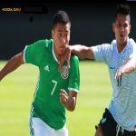 Mexico vs Iran sub 17 copy1
