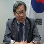 embajador corea del sur1