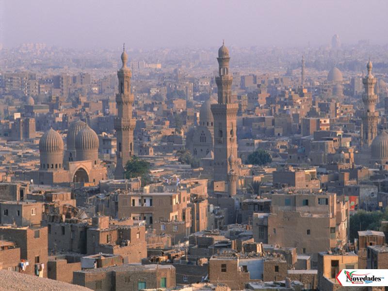 El Cairo Egipto1