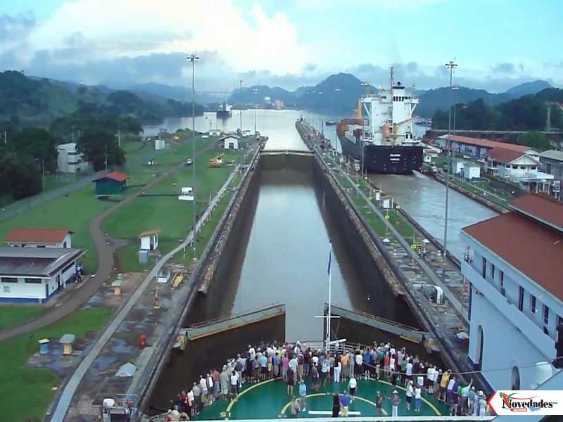 El canal de panama1