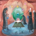 Pintura Leonora Carrington1