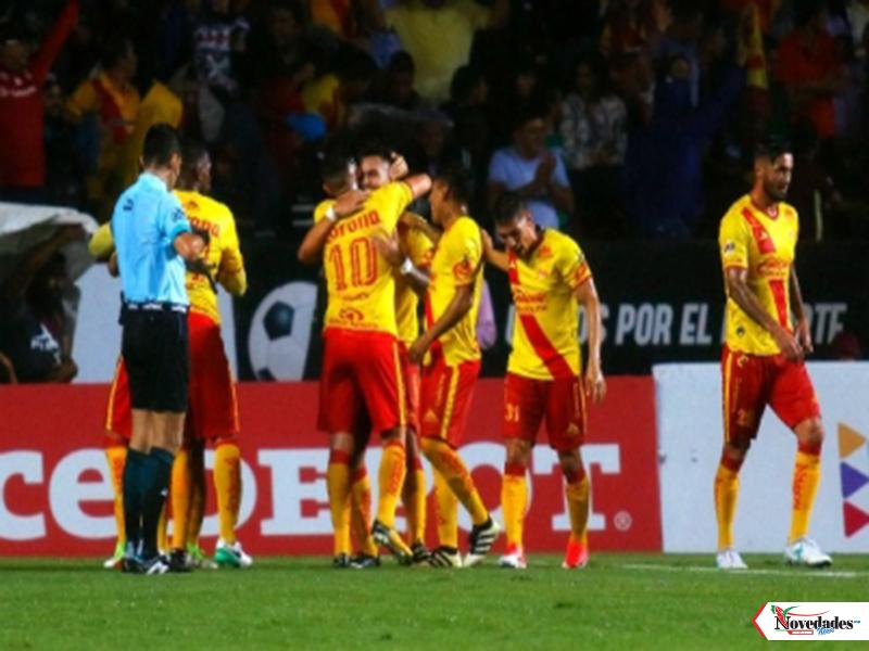 Morelia Copa MX1