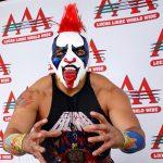 luchador clown1