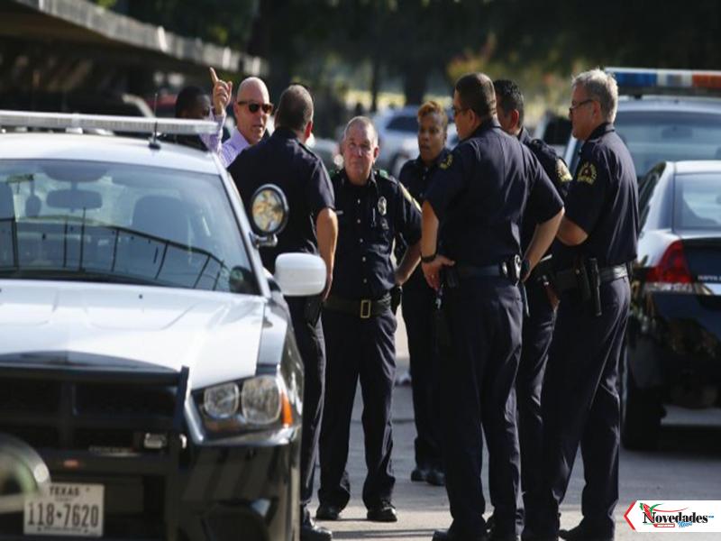 policia Dallas1