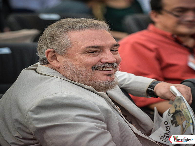 Fidel Castro Diaz-Balart1