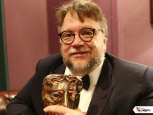 Guillermo del Toro1
