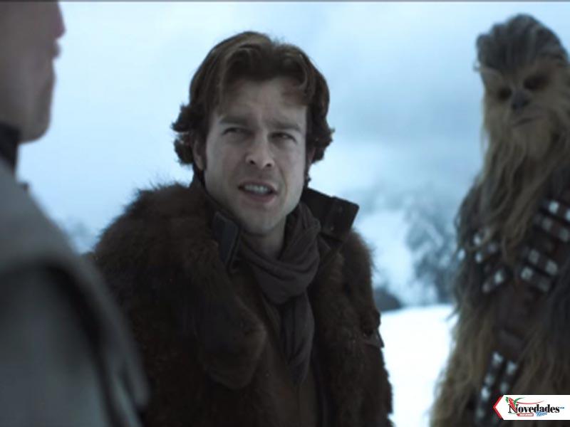 Han Solo Star Wars1