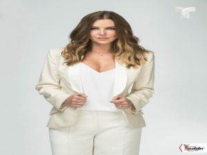 Marjorie de Souza portada1