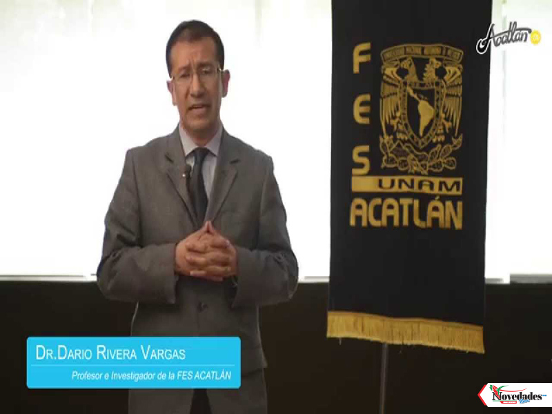 dr Dario Rrivera Vargas