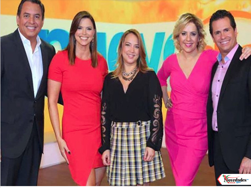 Ana Ma Canseco TV1