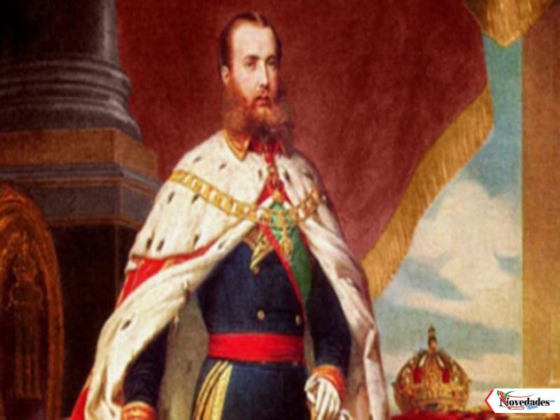 Maximiliano de Hamburgo1