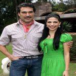 Eduardo Yañes y Africa Zavala1