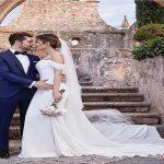 David Bisbal boda portada1