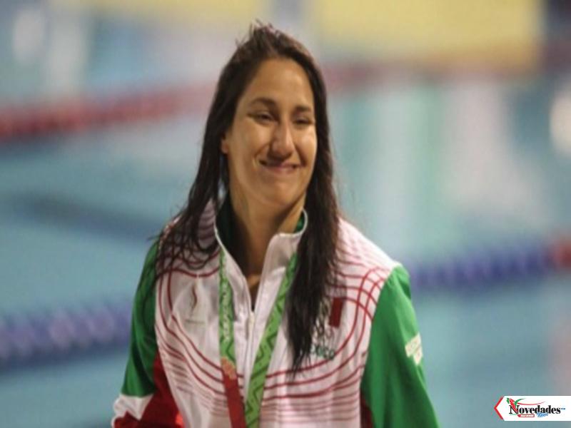 nadadora Liliana Ibañez1