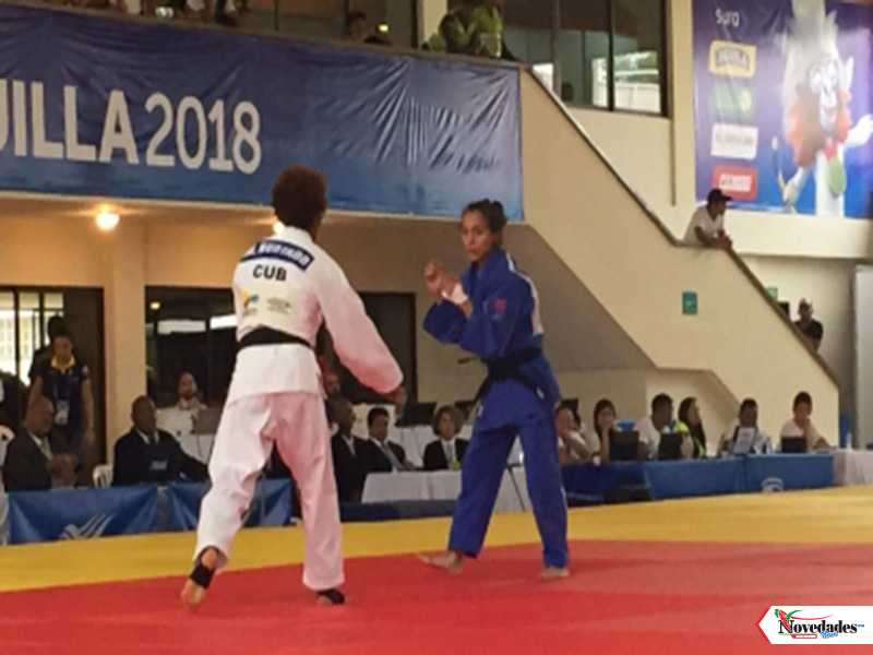 Judoca Edna Carrillo1