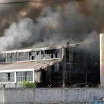 Monterrey incendio1