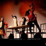 Muestra teatro