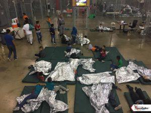 Niños detenidos1
