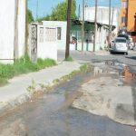 Nvo Ld agua desperdicio
