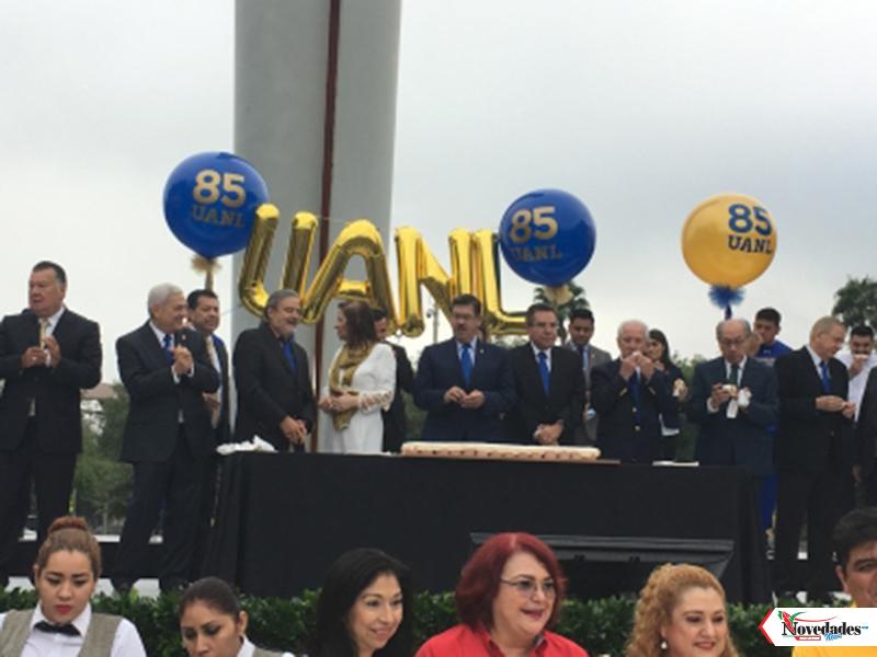 85 aniv UNAM1