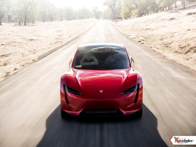 Tesla Roadster1