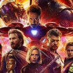 1 mayo novedades avengers
