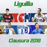 8 mayo novedades liga clausura 2019