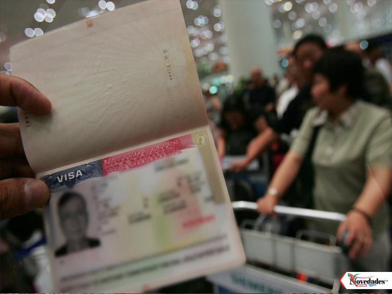 8 mayo novedades visa