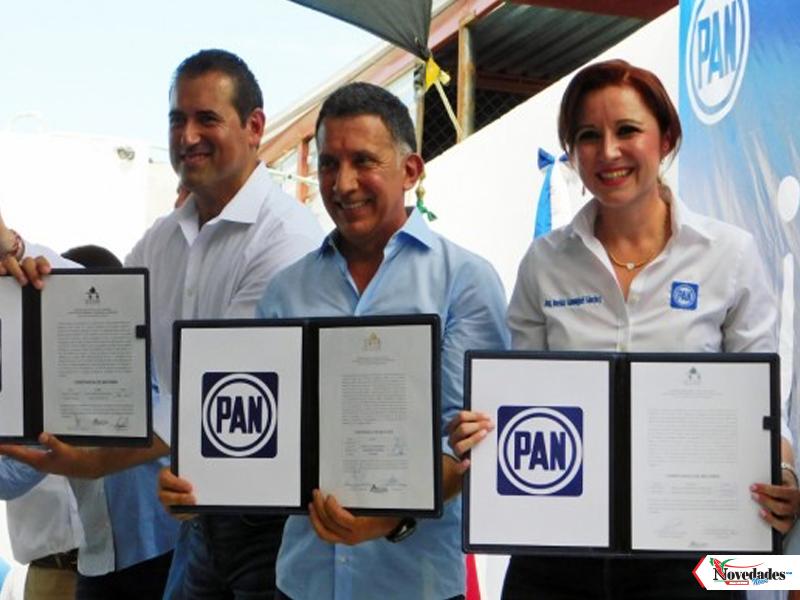 12 junio novedades diputados pan nuevo laredo manuel canales feliz moyo garcia imelda sanmiguel ciudad victoria tamaulipas nuevo laredo
