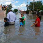 26 junio novedades reynosa inundacion