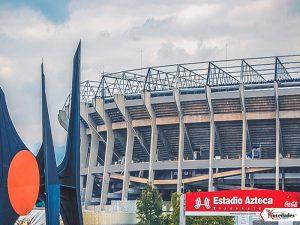 17 JULIO novedadesnews com estadio azteca nfl cdmx mexico